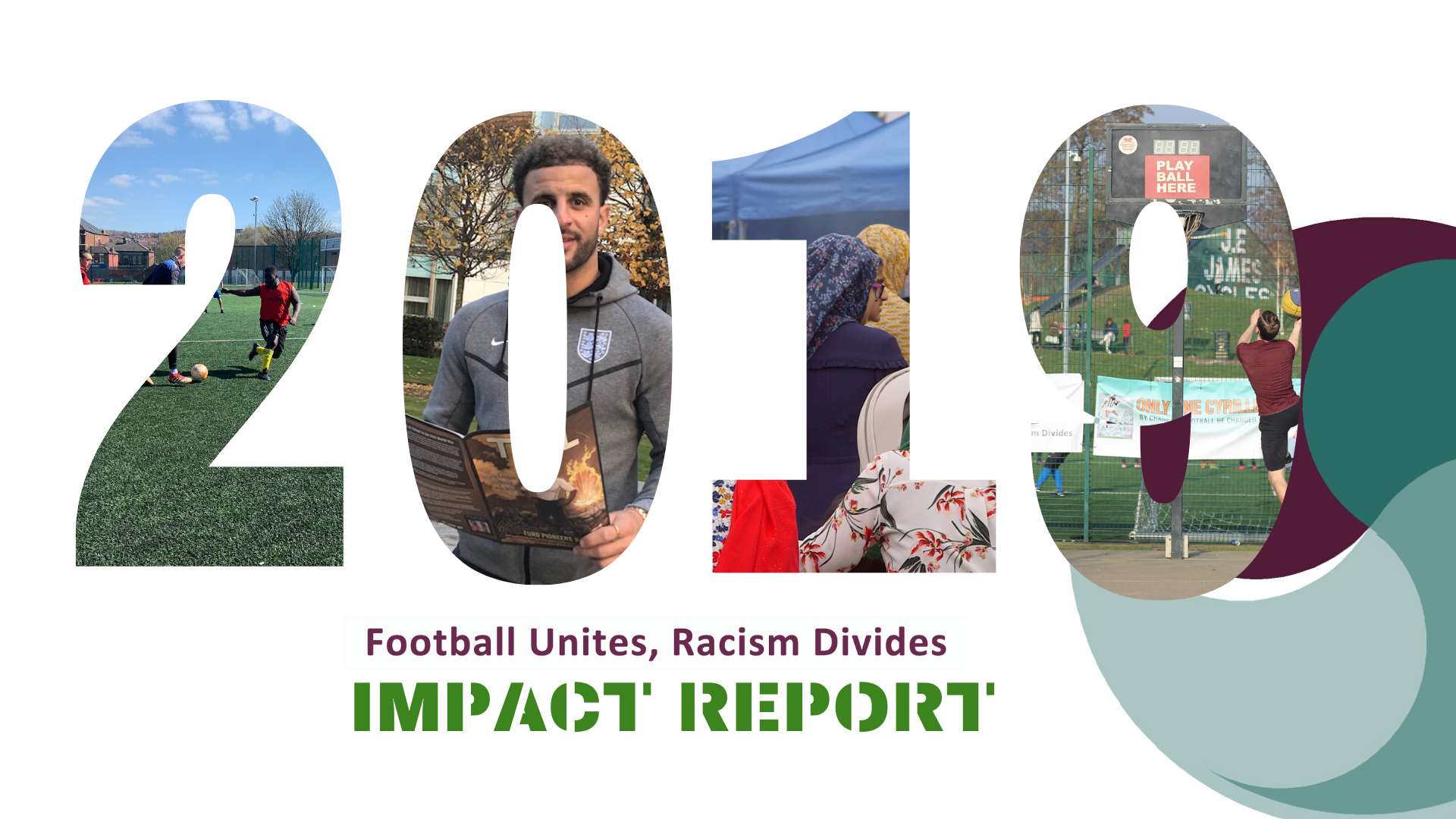 FURD Impact Report 2019 front cover